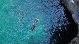 2,8 Mio Klicks: Schweizer Dorf stöhnt über Malediven-Video