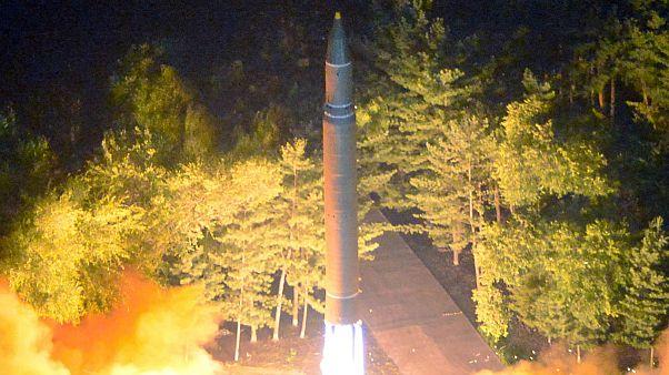 آمریکا و ژاپن: کره شمالی تهدیدی جدی و در حال رشد است