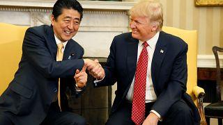 تهديدات أميركية-يابانية بعد إطلاق بيونغ يانغ صاروخا عابرا للقارات