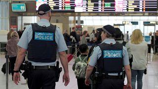 Australia: restano indefinitamente misure antiterrorismo