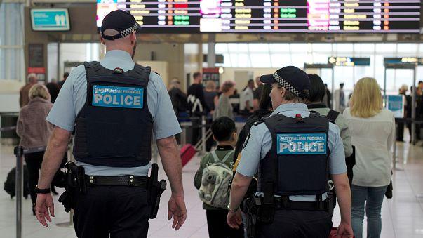 Australie : sécurité renforcée dans les aéroports