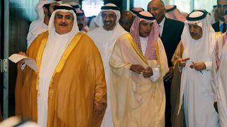 الأزمة القطرية تراوح مكانها بعد 55 يوما من الحصار