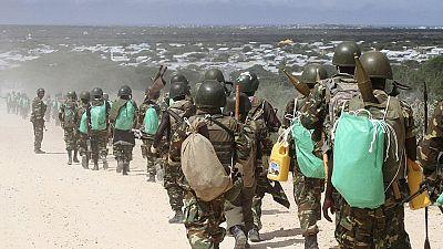 Somalie : les shebab affirment avoir tué 39 soldats africains