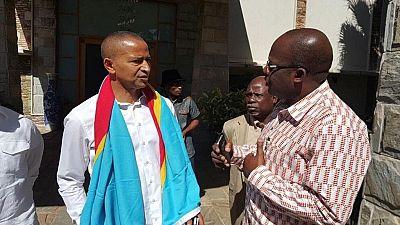 DRC: Exiled Katumbi backs anti-Kabila protests called by Lucha activists