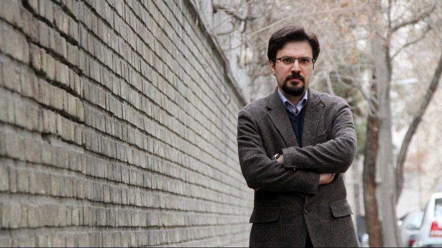 مصاحبه اختصاصی یورونیوز با یاشار سلطانی: همشهری شکایت خود را پس گرفت