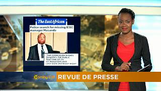 Press Review of July 31, 2017 [The Morning Call]