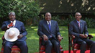 Uganda on alert as neighbours, Rwanda and Kenya, vote in crucial polls