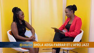 Shola Adisa-Farrar on Afro-jazz music [The Morning Call]