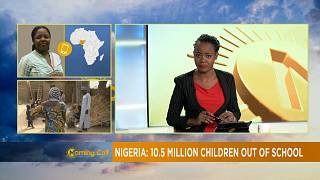 Nigeria: 10.5 million children out of school [The Morning Call]