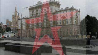 طرد دبلوماسيين أمريكيين من موسكو يصعّب منح التأشيرات للروس