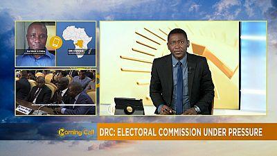 RDC : tenue annoncée d'une manifestation anti-Kabila