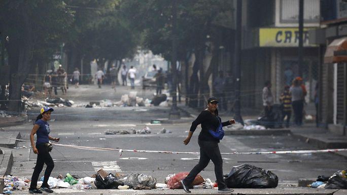 Venezuela: frode o voto legittimo?