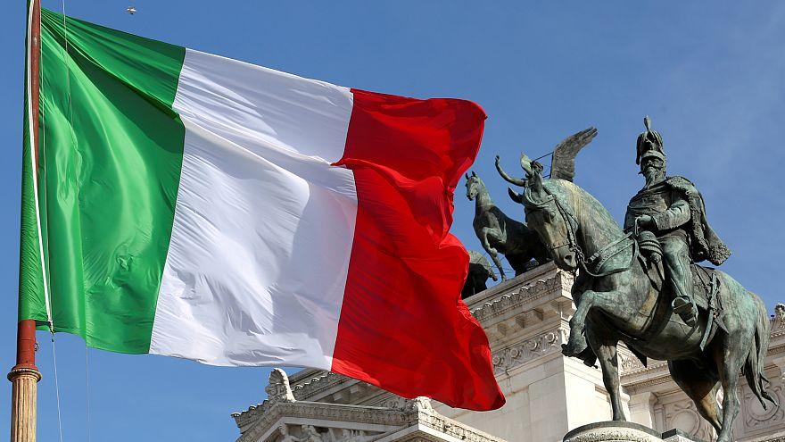Italia, disoccupazione in calo ma resta alta