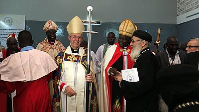 Muslim-majority Sudan declared 39th province of global Anglican church