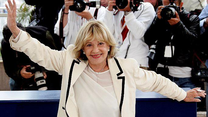 Jeanne Moreau im Alter von 89 Jahren gestorben