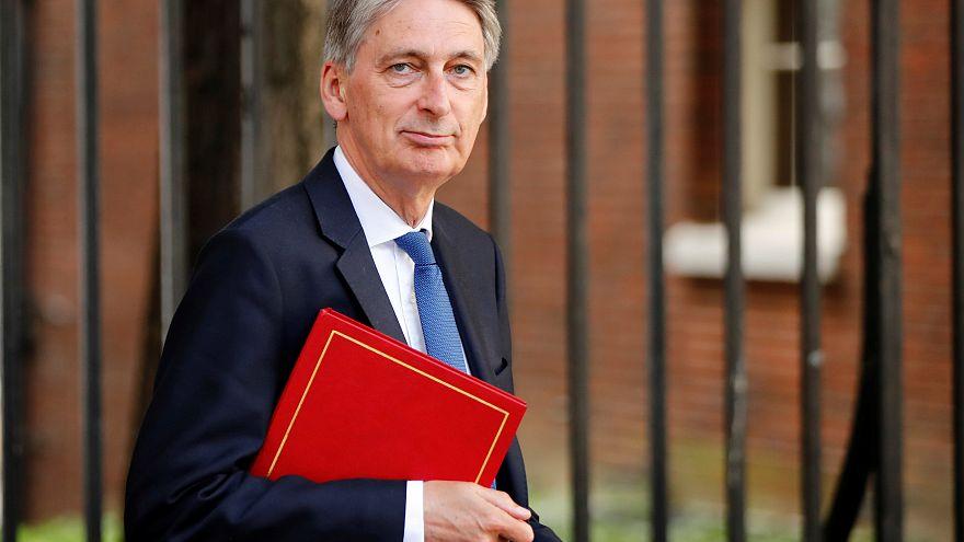 Confusión en el Reino Unido por la política fiscal tras el 'brexit'