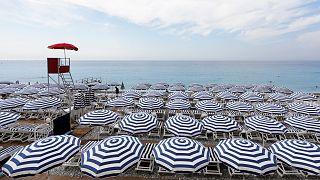 ЕС: отпуск не для всех