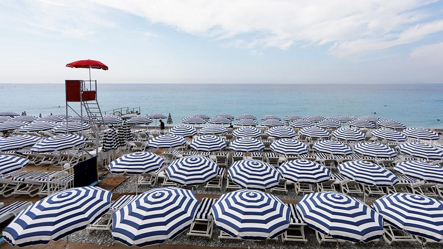 Mais de 30% dos europeus não fará férias este verão
