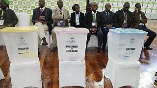 Kenya : un responsable de la Commission électorale retrouvé mort