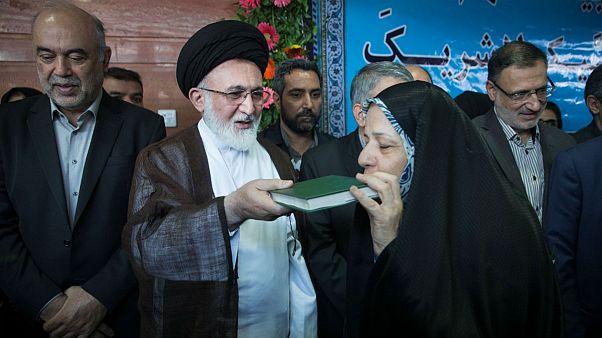 نماینده رهبر ایران: امیدواریم دیپلماسی حج بر دیپلماسی عمومی تاثیر بگذارد