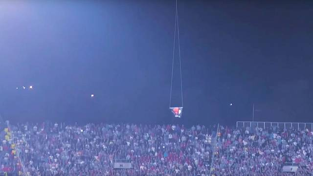Drone su partita Serbia-Albania: Ismail Morina chiede asilo in Croazia