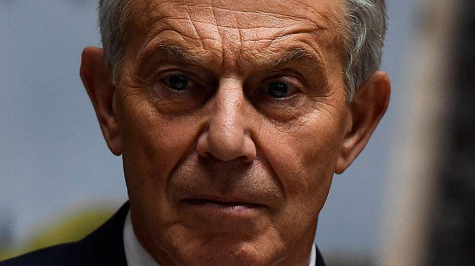 General scheitert mit Irak-Kriegs-Klage gegen Tony Blair