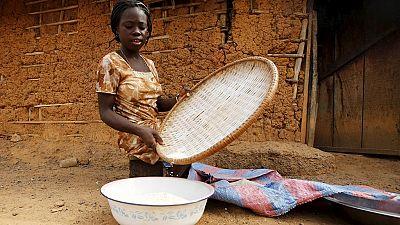 Filles de ménage en Afrique : entre souffrance et ignorance