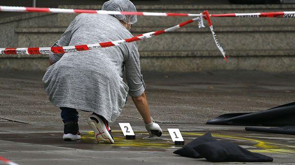 Messerattacke in Hamburg: Bundesanwaltschaft übernimmt