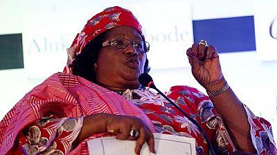 Malawi : mandat d'arrêt contre l'ex-présidente Joyce Banda
