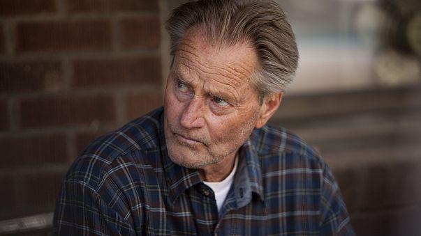 Mort de l'acteur américain Sam Shepard