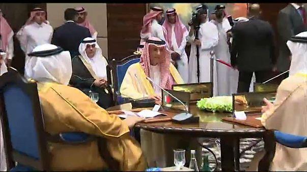 Κατάρ: Επίσημη προσφυγή κατά του εμπάργκο ενώπιον του ΠΟΕ