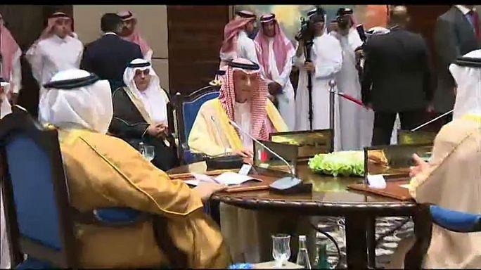 Qatar apresenta queixa na OMC contra boicote comercial