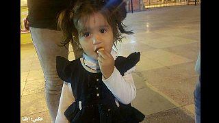 یک «کودک ربایی» دیگر اینبار در مشهد؛ عکس ملیکا در صدر شبکههای اجتماعی
