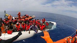 НПО в Италии: бунт на корабле