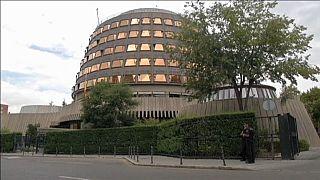 El Constitucional frena al Govern