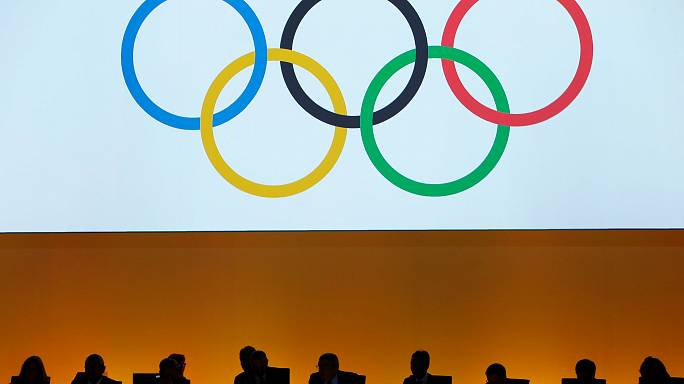 Los Angeles announces plans to hold 2028 Olympics