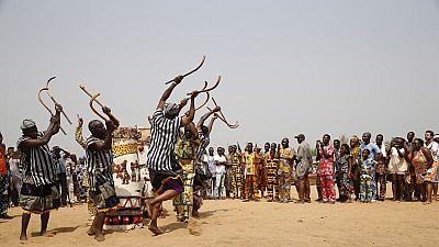 Bénin : le gaspillage lors de cérémonies dans le viseur d'un projet de loi