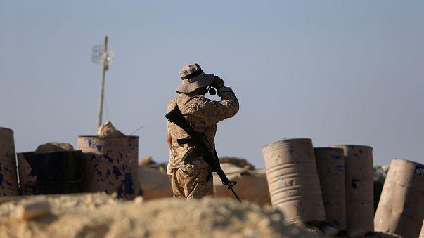 Siria: posticipato lo scambio tra combattenti siriani e Hezbollah