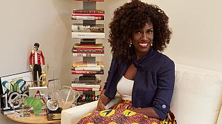 Ghanaian woman to the rescue of Uber: meet Bozoma Saint John