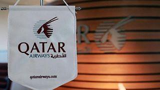 قريباً 3 ممرات طوارئ جوية لقطر