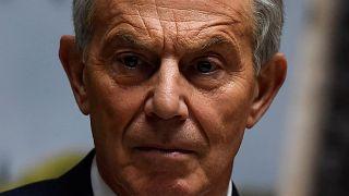 القضاء البريطاني يرفض طلبا لمحاكمة بلير لدوره في حرب العراق