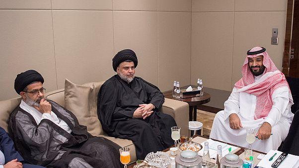 صدر و بن سلمان: دخالت ایران در عراق منفی بوده است