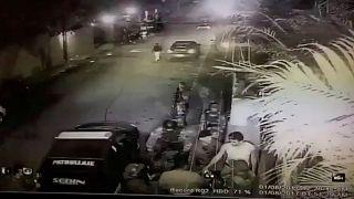 Венесуэльских оппозиционеров забрали