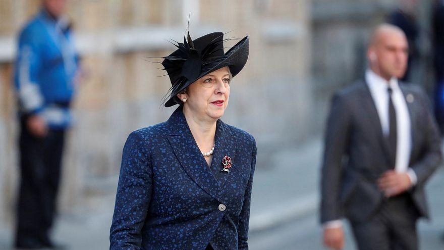 بريطانيا ستمنع الدخول الحر لمواطني الإتحاد الأوروبي في آذار 2019