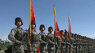 China defenderá a integralidade territorial