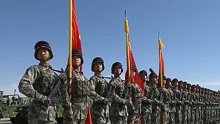 China ama la paz, pero nunca comprometerá su soberanía