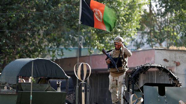 گزارش آمریکا از تلفات نظامیان افغان: ۲۰ کشته در روز