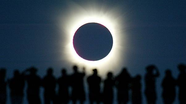 #Eclipse2017: a guide to staring at the shadow of the sun