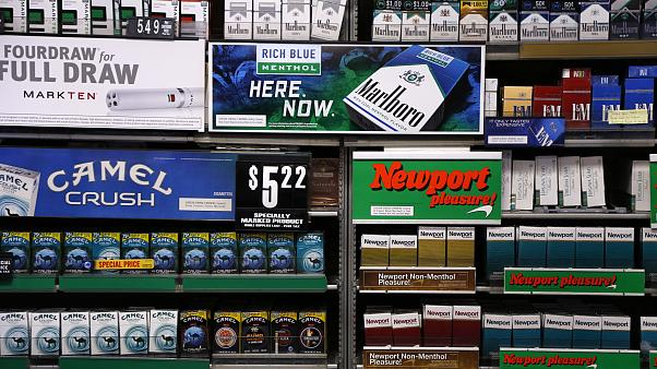 Sen. McConnell to introduce bill to raise national smoking age to 21