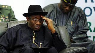 Nigeria : une maison de Goodluck Jonathan cambriolée pendant 3 mois par des policiers
